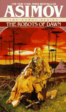 Download The Robots of Dawn