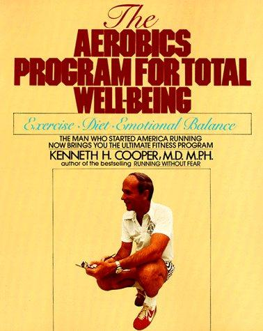 Download Aerobics Program For Total Well-Being