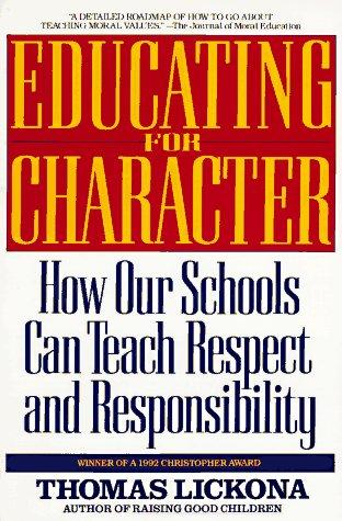 Download Educating for Character