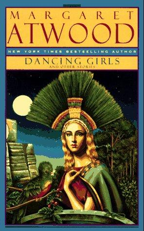 Download Dancing Girls and Other Stories