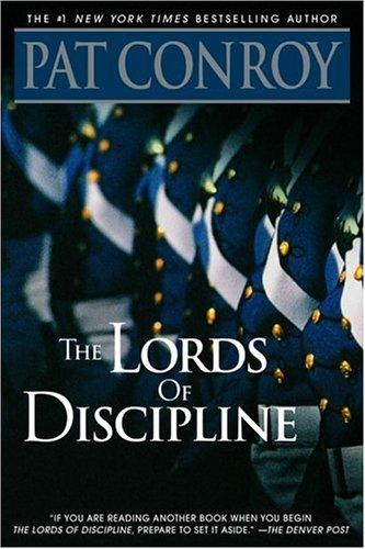 Download The Lords of Discipline