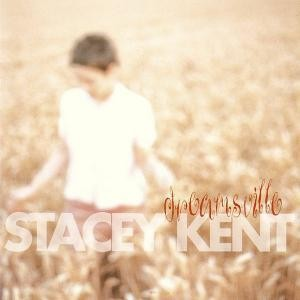 Stacey Kent Hushabye Mountain cover