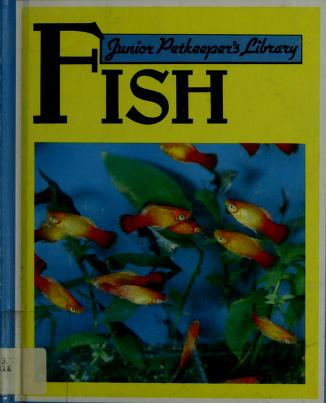 Cover of: Fish | Fiona Henrie