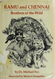Cover of: Ramu and Chennai, brothers of the wild   Fox, Michael W.