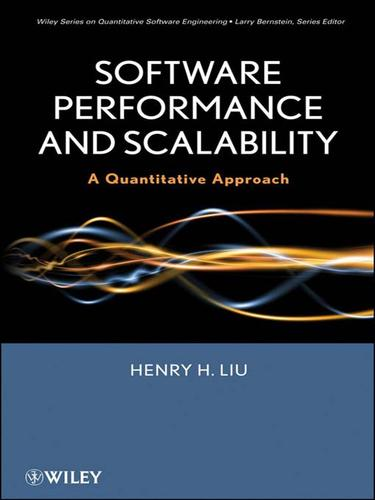 Software performance and scalability by Henry H. Liu