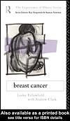 Breast cancer by Lesley Fallowfield