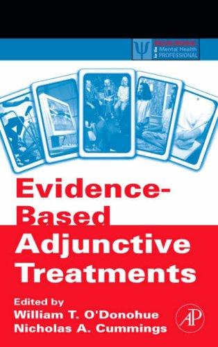 Evidence-based adjunctive treatments by
