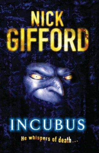 Incubus by Nick Gifford