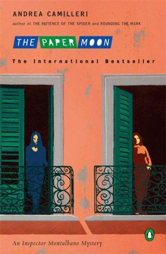 The Paper Moon (Inspector Montalbano Mysteries)