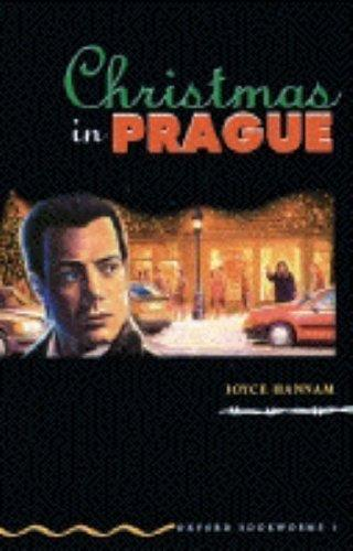 Christmas in Prague by Joyce Hannam