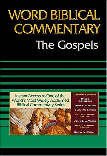 Word Biblical Commentary CD-ROM