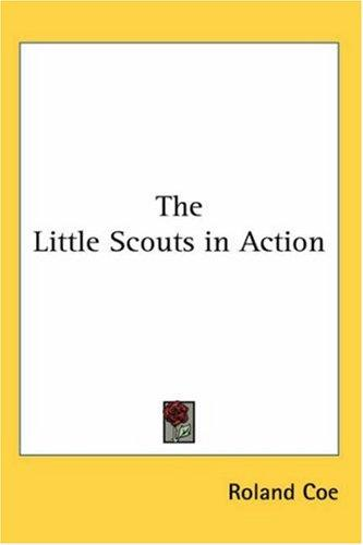 The Little Scouts in Action