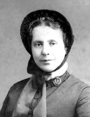 Photo of Catherine Booth