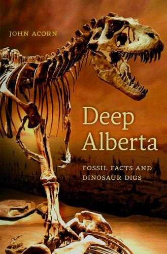 Deep Alberta by John Harrison Acorn