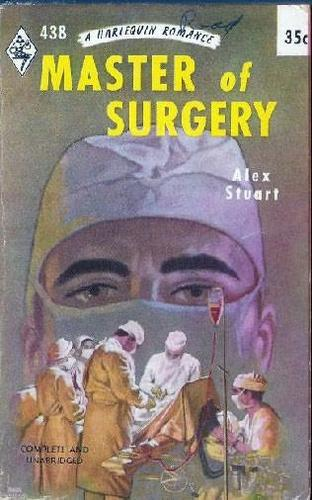 Master of Surgery by