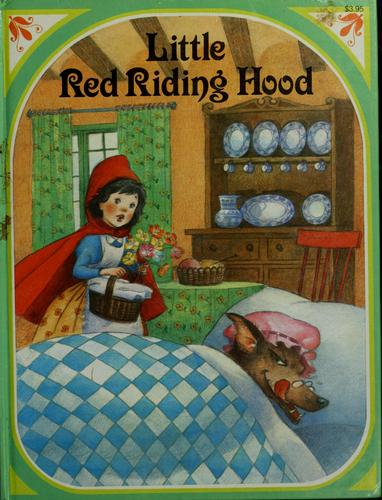 Little Red Riding Hood by Jane Carruth