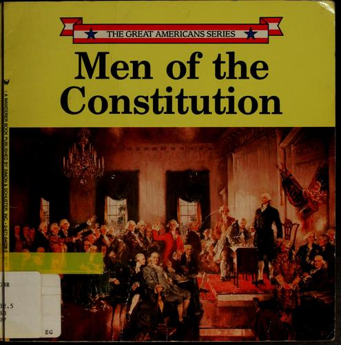 Men of the Constitution