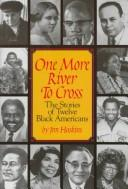 One more river to cross by Jim Haskins