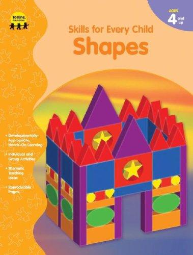 Shapes (Skills for Every Child) by Sara Freeman