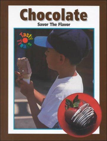 Chocolate by Elaine Landau