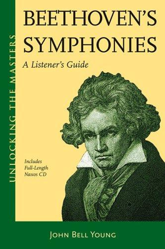 Beethoven's Symphonies by John Young Bell