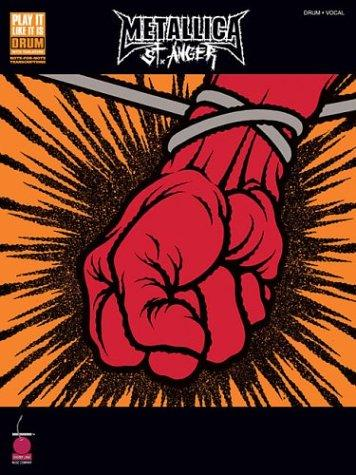 Metallica - St. Anger (Play It Like It Is) by Metallica