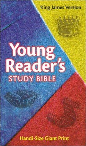 Image 0 of KJV Young Reader's Study Bible