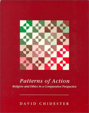 Patterns of action by David Chidester