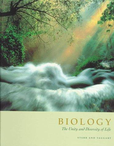Biology by Cecie Starr