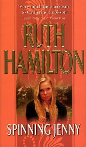 Spinning Jenny by Ruth Hamilton