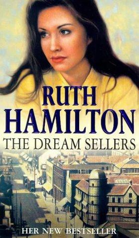 The Dream Sellers by Ruth Hamilton