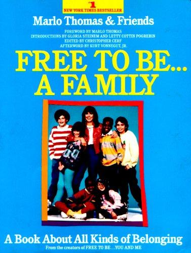 Free to BE...A Family by Marlo Thomas