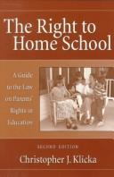 The right to home school