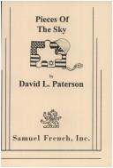 Pieces of the sky by David L. Paterson